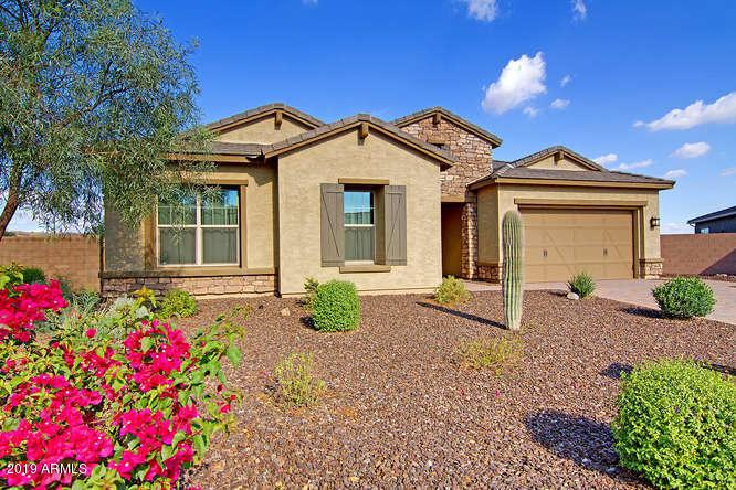 11832 W LONE TREE Trail, Peoria, AZ 85383