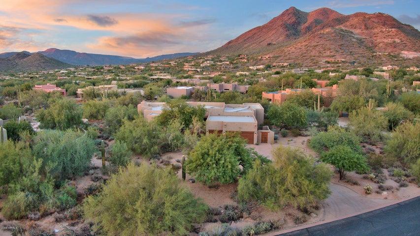 5928 E AGAVE Place, Carefree, AZ 85377