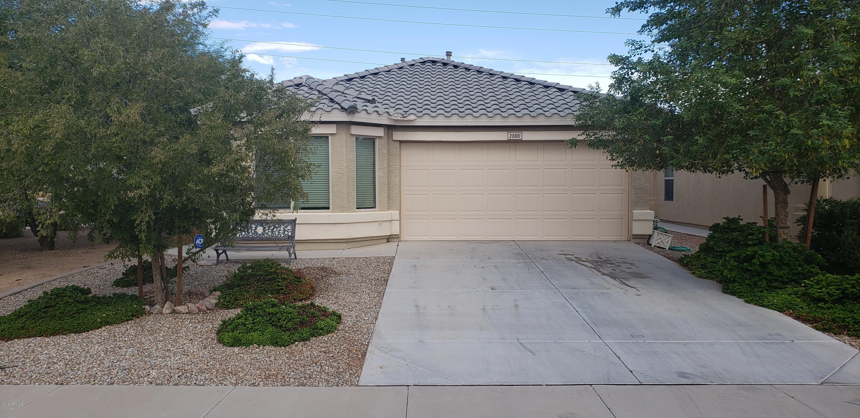 20801 N HERBERT Avenue, Maricopa, AZ 85138