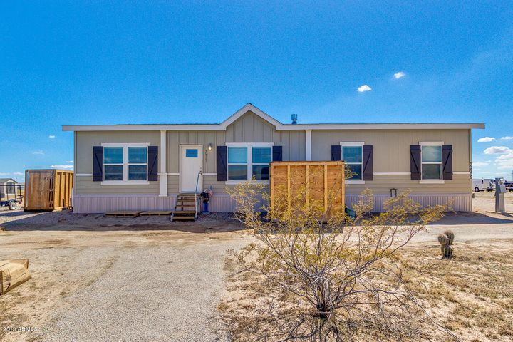 30505 W ROOSEVELT Street, Buckeye, AZ 85396
