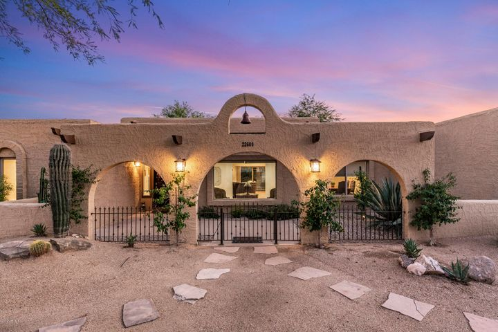 22600 N 80TH Place, Scottsdale, AZ 85255