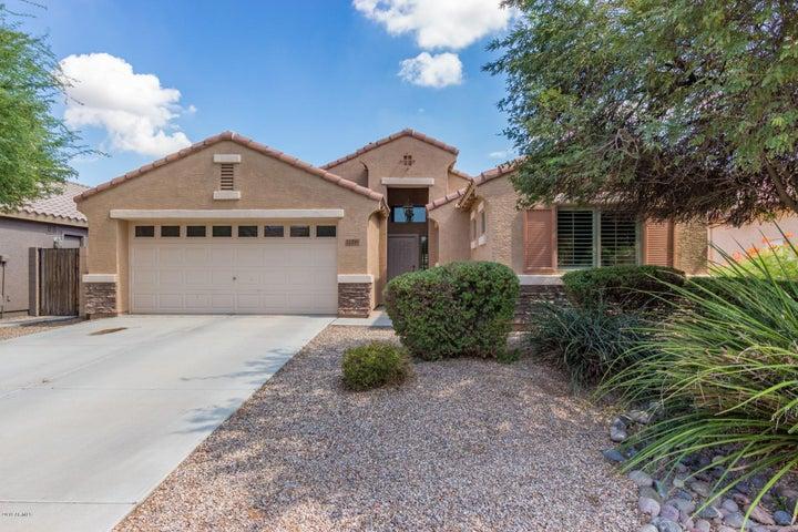 21135 N BEN Street, Maricopa, AZ 85138