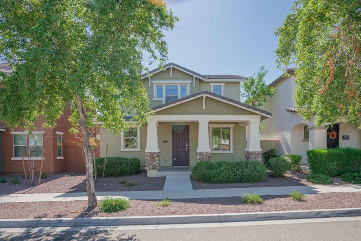 2480 N EASTVIEW Way, Buckeye, AZ 85396