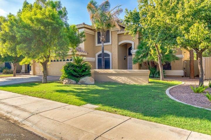 662 W SAN REMO Court, Gilbert, AZ 85233