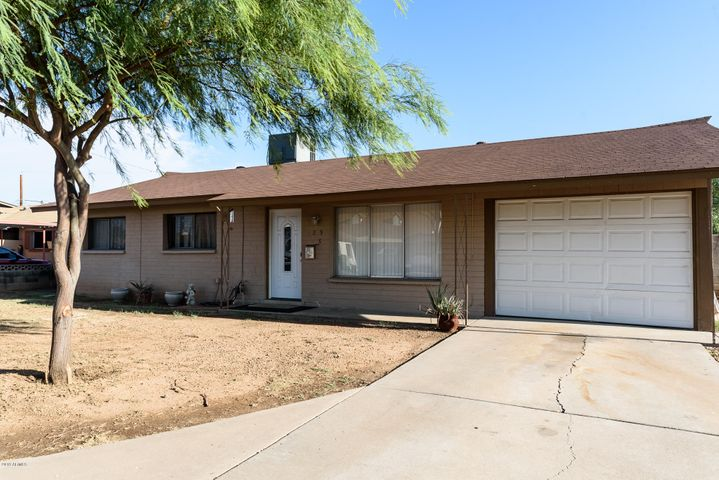 4535 W MARLETTE Avenue, Glendale, AZ 85301