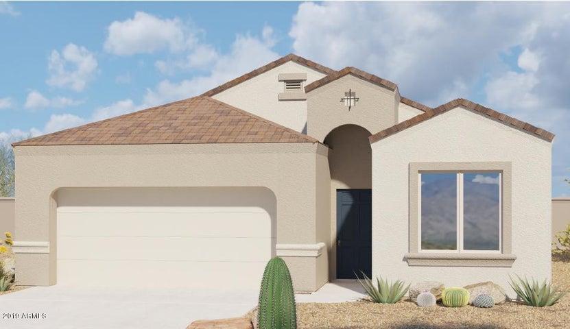 31026 W MITCHELL Drive, Buckeye, AZ 85396