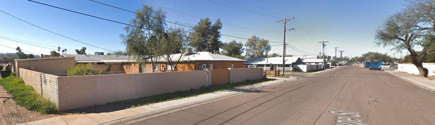 1007 S SIESTA Lane, Tempe, AZ 85281