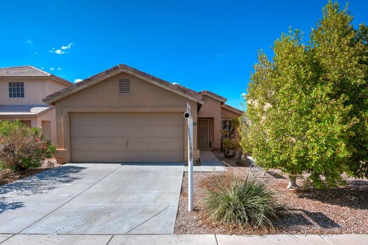 22342 W SOLANO Drive, Buckeye, AZ 85326