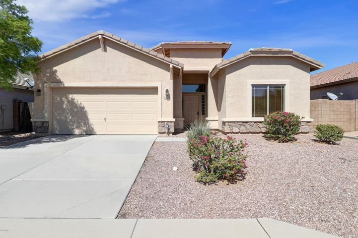 25768 W MAGNOLIA Street, Buckeye, AZ 85326
