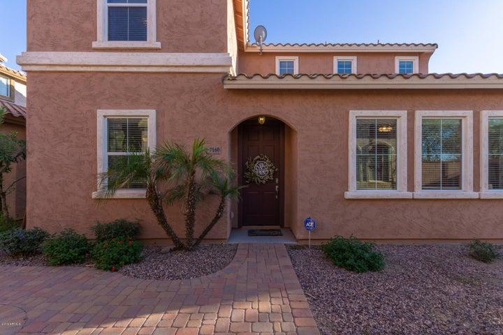 7160 S 48TH Glen, Laveen, AZ 85339