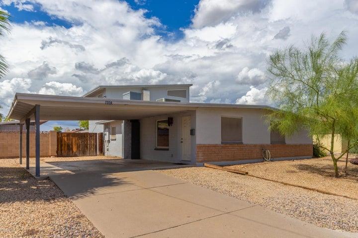 1108 N 78TH Place, Scottsdale, AZ 85257