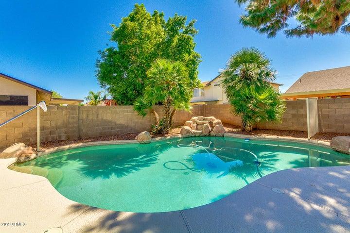 4203 W CHAMA Drive, Glendale, AZ 85310