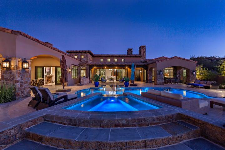 8681 E Old Field Road, Scottsdale, AZ 85266