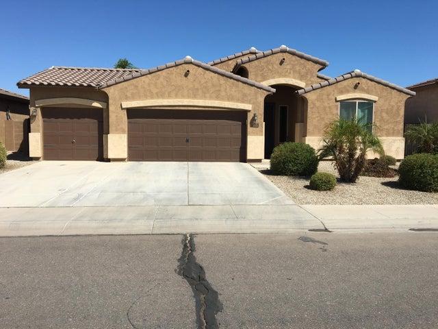 37844 W VERA CRUZ Drive, Maricopa, AZ 85138