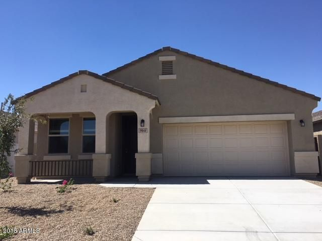 19848 N TAMMY Street, Maricopa, AZ 85138