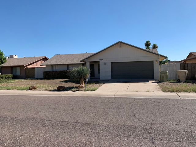 5407 W PORT AU PRINCE Lane, Glendale, AZ 85306