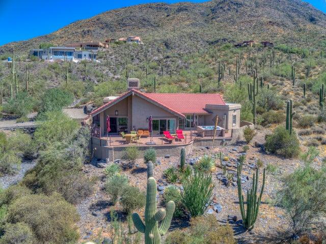 6045 E Carriage Drive, Cave Creek, AZ 85331