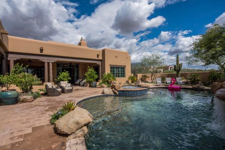 33296 N VANISHING Trail, Scottsdale, AZ 85266