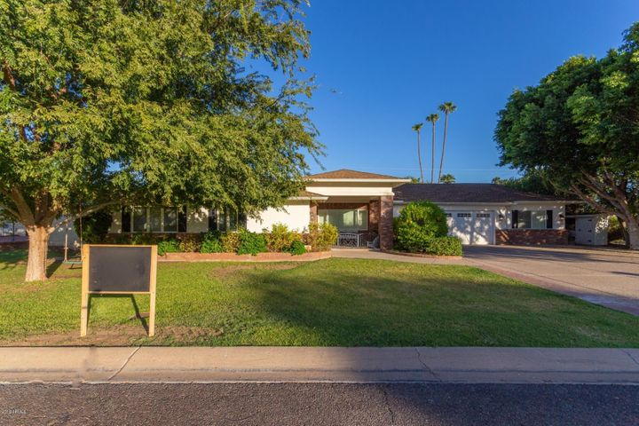 3809 N 54TH Way, Phoenix, AZ 85018