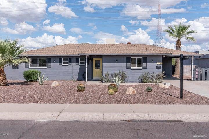 2725 N 66TH Street, Scottsdale, AZ 85257