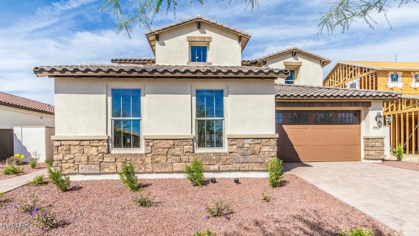 20432 W Legend Trail, Buckeye, AZ 85396