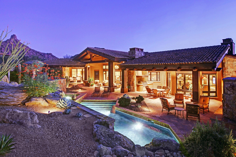 27581 N 97TH Place, Scottsdale, AZ 85262