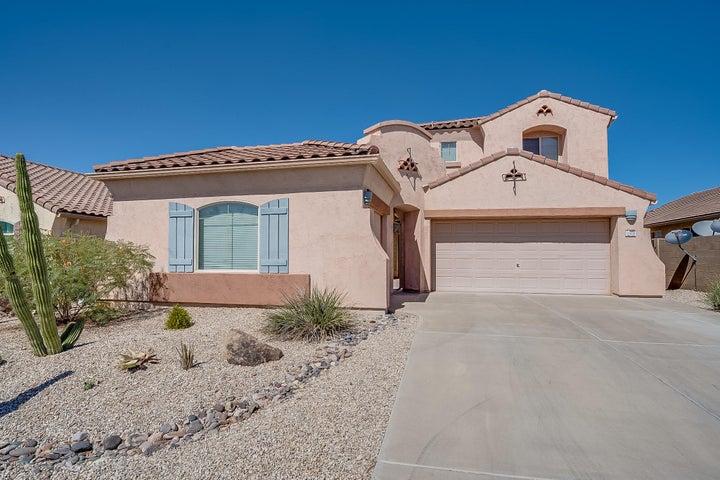 10498 E DUTCHMANS Trail, Gold Canyon, AZ 85118