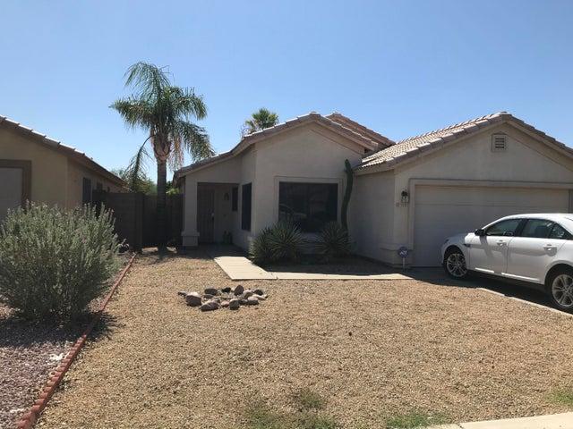 9251 W BROWN Street, Peoria, AZ 85345