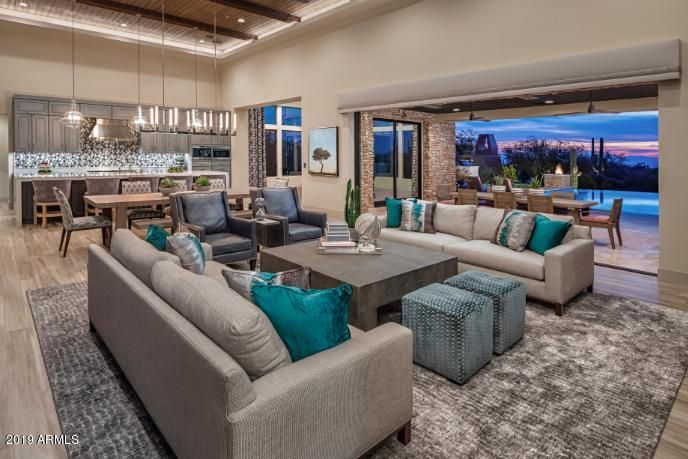 21950 N 96TH Place, Scottsdale, AZ 85255