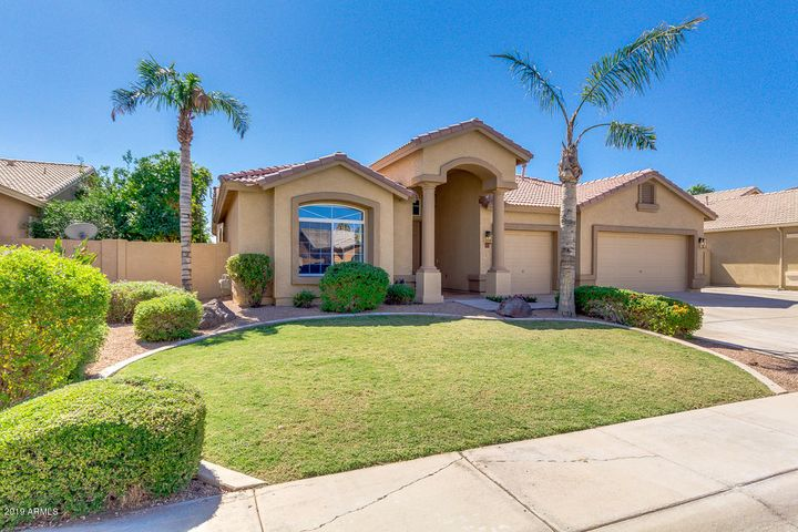 3743 E LOMA VISTA Street, Gilbert, AZ 85295