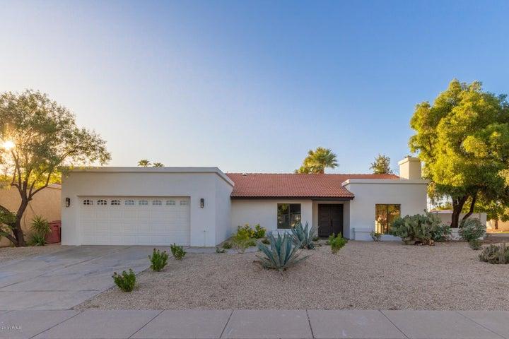 8378 E SAN SEBASTIAN Drive, Scottsdale, AZ 85258