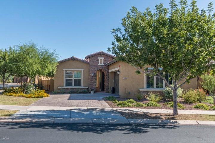 3553 N CARLTON Street, Buckeye, AZ 85396