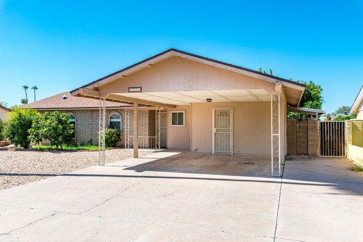 9708 N 55TH Drive, Glendale, AZ 85302