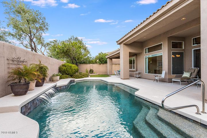 11622 E APPALOOSA Place, Scottsdale, AZ 85259
