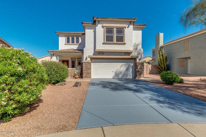 2502 W FELDSPAR Circle, Apache Junction, AZ 85120