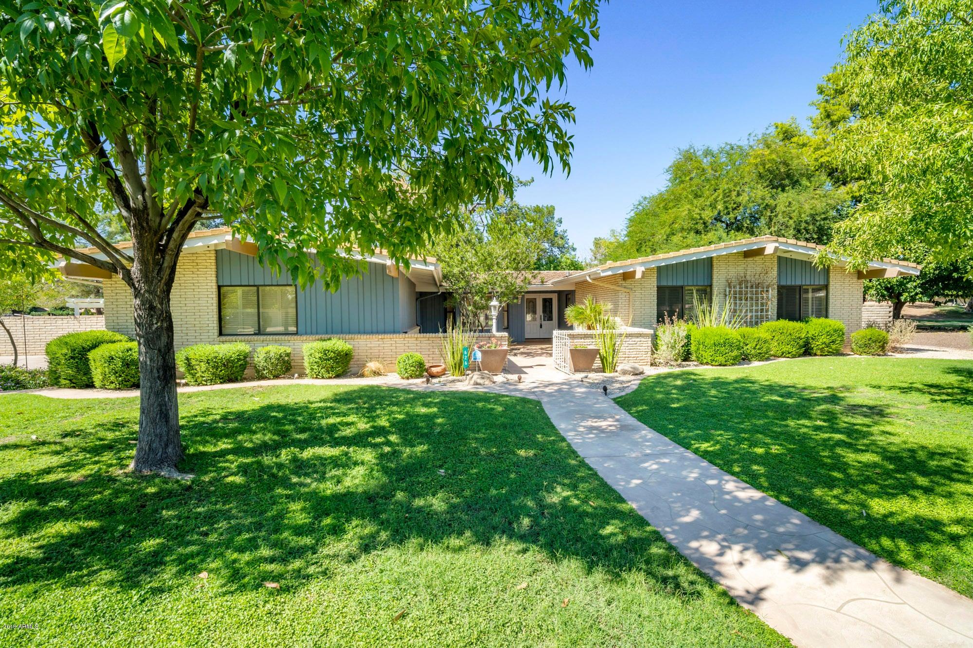 626 W BOB O LINK Lane, Phoenix, AZ 85023