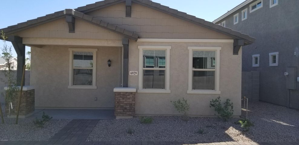 6929 E Boise Street, Mesa, AZ 85207
