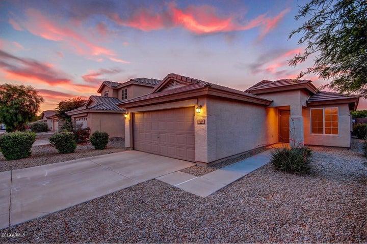 1086 E MAYFIELD Drive, San Tan Valley, AZ 85143
