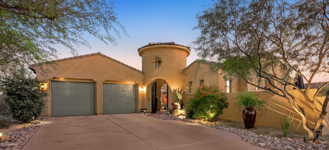 37194 N 109TH Way, Scottsdale, AZ 85262