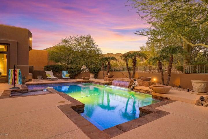 12167 N 119TH Street, Scottsdale, AZ 85259