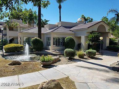 6885 E COCHISE Road, 121, Paradise Valley, AZ 85253