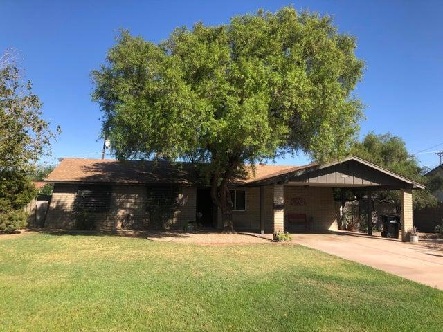 2713 N Fiesta Street, Scottsdale, AZ 85257