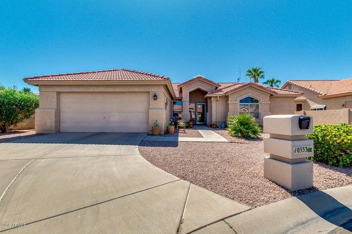 10333 E HERCULES Court, Sun Lakes, AZ 85248