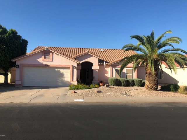3180 W FRANKFURT Drive, Chandler, AZ 85226