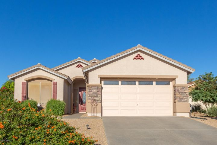 3718 W Cartier Court, Anthem, AZ 85086