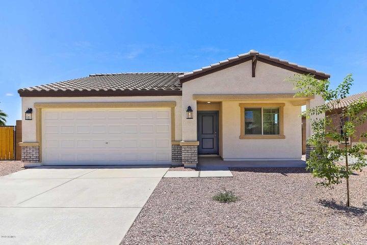 25431 W LA MONT Avenue, Buckeye, AZ 85326