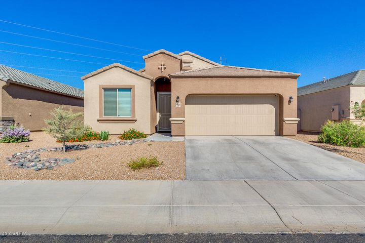 2267 S 235TH Lane, Buckeye, AZ 85326