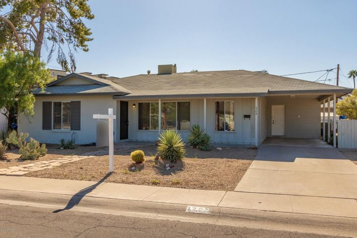 1708 N 69TH Street, Scottsdale, AZ 85257
