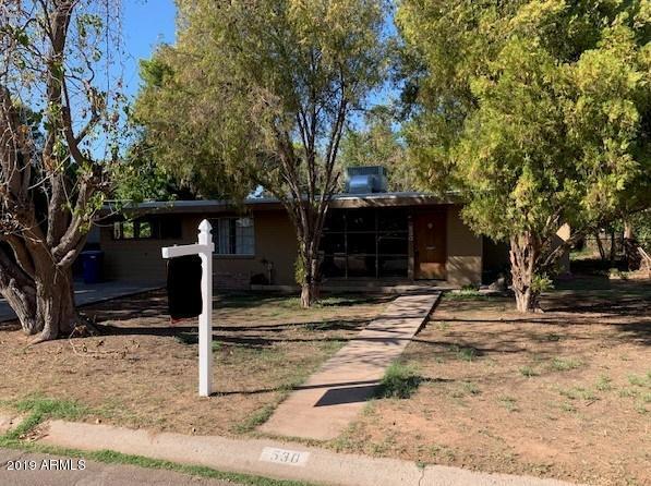 530 W 16TH Street, Tempe, AZ 85281