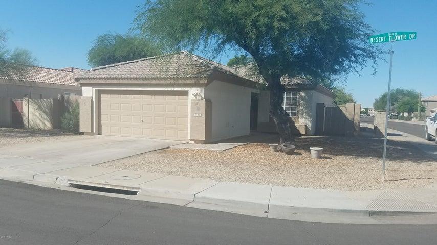 13549 W DESERT FLOWER Drive, Goodyear, AZ 85395